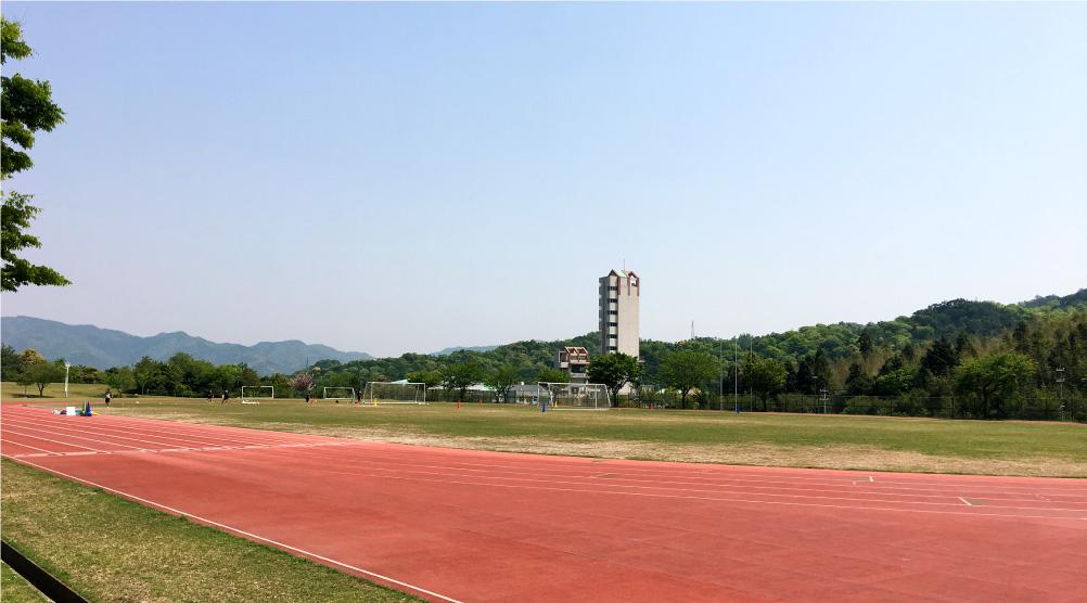 山口県セミナーパーク