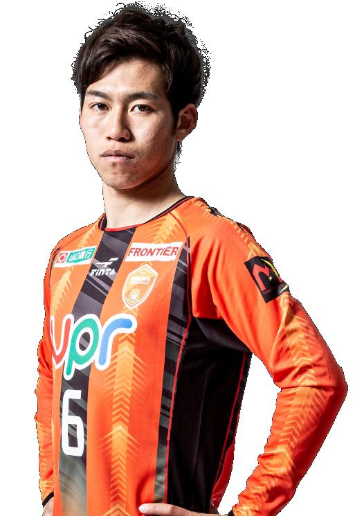 高 宇洋選手