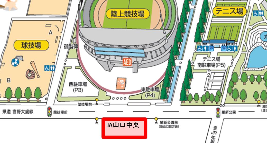 駐車場図_140309