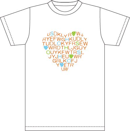 松本Tシャツ1