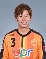 DF3/香川 勇気