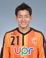 DF21/廣木 雄磨