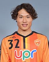 FW32/中山 仁斗