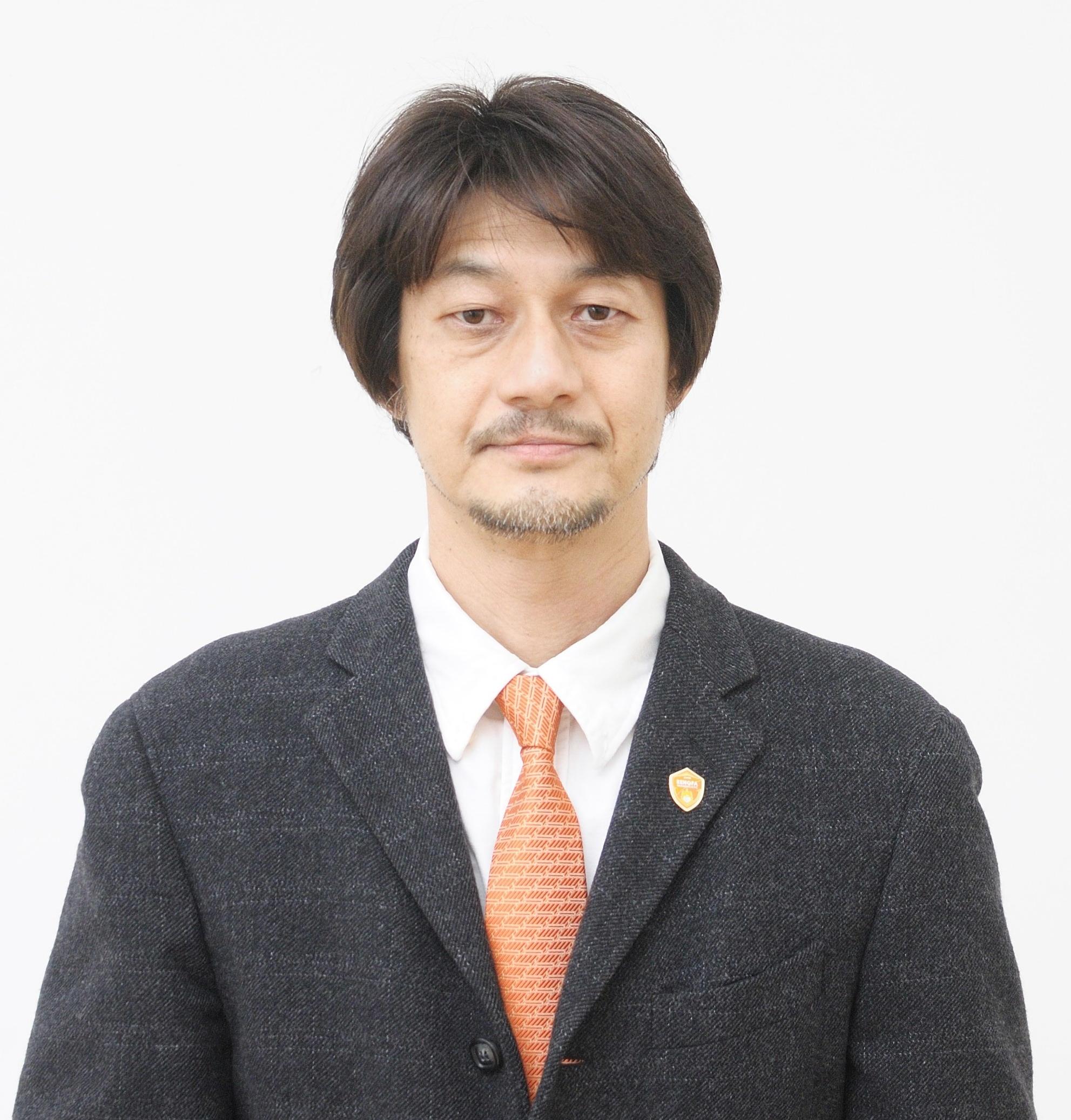 森脇先生写真
