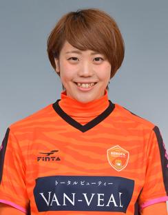 沖田 由美子
