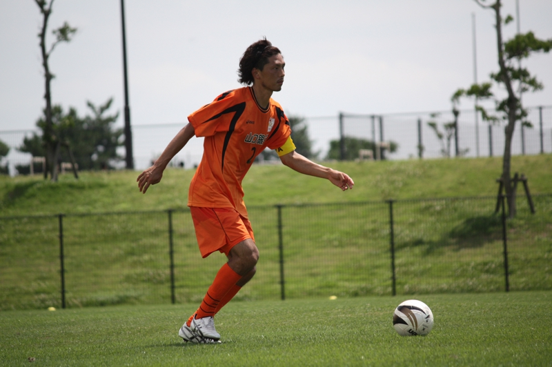 2012公式記録_全社中国予選3回戦 | RENOFA YAMAGUCHI
