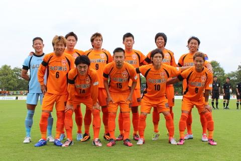 RENOFA YAMAGUCHI FC | RENOFA N...